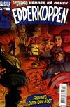 Cover for Edderkoppen (Egmont, 1997 series) #165