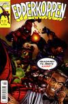 Cover for Edderkoppen (Egmont, 1997 series) #161
