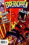 Cover for Edderkoppen (Egmont, 1997 series) #154