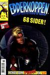 Cover for Edderkoppen (Egmont, 1997 series) #158
