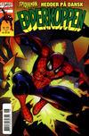Cover for Edderkoppen (Egmont, 1997 series) #177