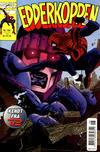 Cover for Edderkoppen (Egmont, 1997 series) #164