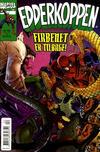 Cover for Edderkoppen (Egmont, 1997 series) #163