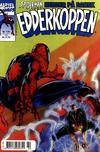 Cover for Edderkoppen (Egmont, 1997 series) #174