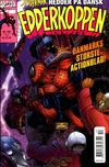 Cover for Edderkoppen (Egmont, 1997 series) #168