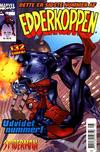 Cover for Edderkoppen (Egmont, 1997 series) #179
