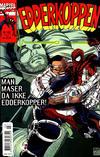Cover for Edderkoppen (Egmont, 1997 series) #162