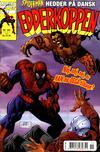 Cover for Edderkoppen (Egmont, 1997 series) #169