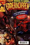 Cover for Edderkoppen (Egmont, 1997 series) #175