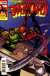 Cover for Edderkoppen (Egmont, 1997 series) #176