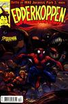 Cover for Edderkoppen (Egmont, 1997 series) #170