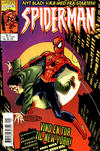 Cover for Spider-Man (Egmont, 1999 series) #1