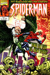Cover for Spider-Man (Egmont, 1999 series) #1 [abonnent-version]