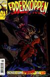 Cover for Edderkoppen (Egmont, 1997 series) #160