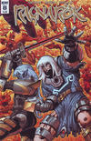 Cover for Ragnarök (IDW, 2014 series) #8