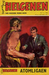 Cover for Helgenen (Normic Press, 1966 series) #1/1966