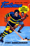 Cover for Fantomen (Semic, 1963 series) #38-39/1958