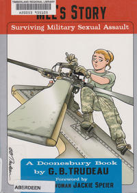Cover Thumbnail for Mel's Story: Surviving Military Sexual Assault (Andrews McMeel, 2014 series)