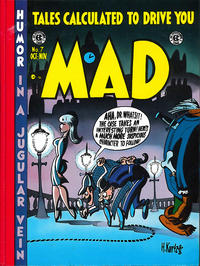 Cover Thumbnail for The Complete Color Mad (Russ Cochran, 1986 series) #2