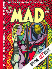 Cover Thumbnail for The Complete Color Mad (Russ Cochran, 1986 series) #4
