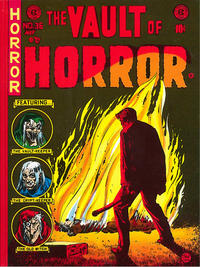 Cover Thumbnail for The Vault of Horror (Russ Cochran, 1982 series) #5