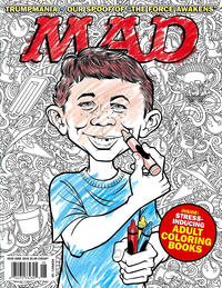 Cover Thumbnail for Mad (EC, 1952 series) #539