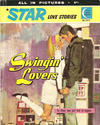 Cover for Star Love Stories (D.C. Thomson, 1965 series) #277