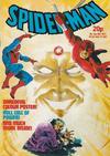 Cover for Super Spider-Man TV Comic (Marvel UK, 1981 series) #507