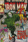 Cover for Iron Man (Marvel, 1968 series) #19 [British]