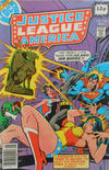 Cover Thumbnail for Justice League of America (1960 series) #166 [British Price Variant]