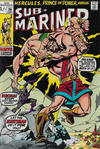 Cover for Sub-Mariner (Marvel, 1968 series) #29 [British Price Variant]