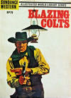 Cover for Sundance Western (World Distributors, 1970 series) #79