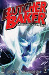 Cover Thumbnail for Butcher Baker, the Righteous Maker (2011 series) #3 [Second Printing]