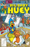 Cover for Baby Huey (Harvey, 1991 series) #1 [Direct]