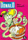 Cover for Pato Donald (Ediciones Recreativas S. A., 1966 series) #201