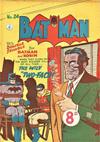 Cover for Batman (K. G. Murray, 1950 series) #24
