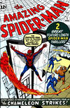 Cover for Marvels Abonnements-blad (Interpresse, 1992 series) #6