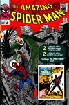 Cover for Marvels Abonnements-blad (Interpresse, 1992 series) #7