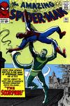 Cover for Marvels Abonnements-blad (Interpresse, 1992 series) #8