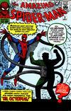 Cover for Marvels Abonnements-blad (Interpresse, 1992 series) #11