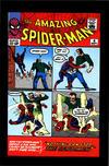 Cover for Marvels Abonnements-blad (Interpresse, 1992 series) #12