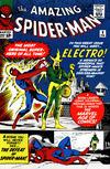 Cover for Marvels Abonnements-blad (Interpresse, 1992 series) #13