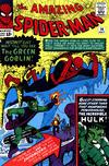Cover for Marvels Abonnements-blad (Interpresse, 1992 series) #1