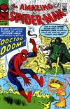 Cover for Marvels Abonnements-blad (Interpresse, 1992 series) #2