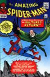 Cover for Marvels Abonnements-blad (Interpresse, 1992 series) #4