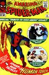 Cover for Marvels Abonnements-blad (Interpresse, 1992 series) #5