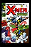 Cover for Marvels Abonnements-blad (Interpresse, 1992 series) #10