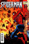 Cover for Spider-Man (Egmont, 1999 series) #7