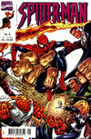 Cover for Spider-Man (Egmont, 1999 series) #8