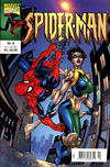 Cover for Spider-Man (Egmont, 1999 series) #9